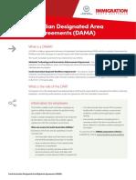 SA-DAMA-fact-sheet