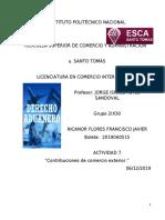 Contribuciones de comercio exterior..docx