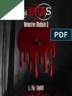 Horas oscuras (Detective McHale 3)- L. Farinelli