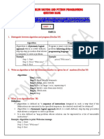 GE8151 - PSPP - Question Bank with answers.pdf