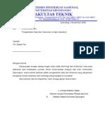 Contoh Surat Survey.doc