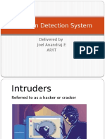 Intrusion_Detection_System
