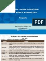 apresentação Proqualis_2018