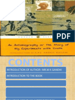 62990712-my-experiment-with-truth-book-review.pptx