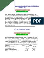 ACC 422 NERD Your Future Our Mission--acc422nerd.com