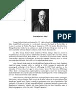 George-Herbert-Mead