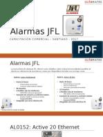 Capacitacion alarma JFL_V2
