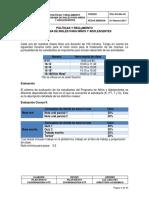 PROGRAMA DE INGLÉS PARA NIÑOS Y ADOLESCENTES POLÍTICAS Y REGLAMENTO FEBRERO 2020