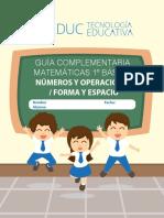 1° Año GUÍA COMPLEMENTARIA -1..pdf