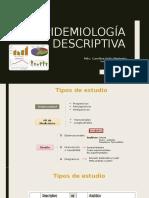 Epidemiología Descriptiva.ppsx