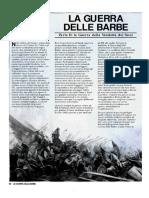 Guerra della Barbe pt2