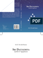 Dattatreya -  Symbol and Significance