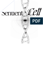 The Sentient Cell