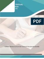 GF - 1°- 4° SEMESTRE 2020 -Startup sustentável um caso de empreendedorismo verde.