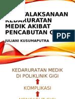 2019 KULIAH kegawat daruratan pasca ekstraksi gigi.ppt