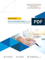 Plasma Fractionation Market Size, Key Players, Growth Drivers and Forecast Report 2024