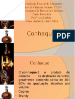 Slides Conhaque