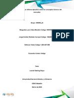 Elaborar un informe ejecutivo sobre los conceptos básicos del mercadeo.docx