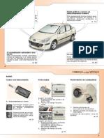 Manual Peugeot-307 2008