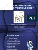 evolución de un objeto tecnologico.pdf