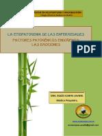 Etiopatogenia de las enfermedades2