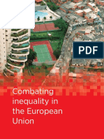 PES Combatting Inequality 2018