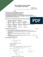 Geometry IX