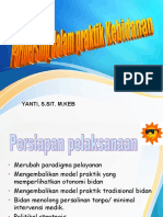 PARTNERSHIP IN MIDWIFERY PRACTICE.ppt