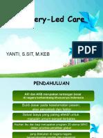 Midwifery LED CARE