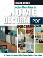 Black & Decker The Complete Photo Guide to Home Decorating Projects  DIY Projects to Transform Walls, Windows, Furniture, Floors & More (Black & Decker Complete Photo Guide) ( PDFDrive.com ) (1).pdf