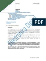 Tema 1. Códigos y Sistemas Numéricos