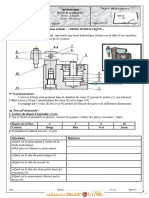 Devoir de Synthèse N°2 - Technologie bride hydraulique - 2ème Sciences (2012-2013) Mr BAAZAOUI Abderraouf.pdf
