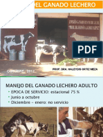 Manejo ganado lechero 2012.ppt