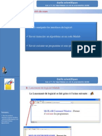 Cours 5 Prog Licence
