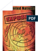 Jasper the United Nations Exposed 2001