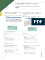 OPERACIONES COMBINADAS CON NÚMEROS ENTEROS.pdf