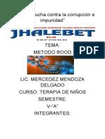 Metodo Rood (1)