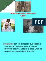 Inmigrantes del Pasado.ppt
