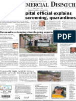 Commercial Dispatch eEdition 3-13-20