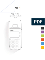 VX520-Quick-Reference-Guide