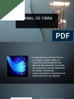 Canal de Fibra.pptx