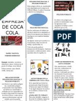 folleto act 4 riesgo publico