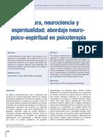NeurocienciayEspiritualidad