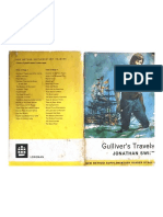 Gulliver's travels pages 1-53