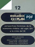 Marfán , Manuel. Políticas reactivadoras y recesión externa Chile 1929-1938.pdf