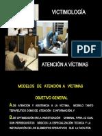 LA VICTIMOLOGÍA ONCE.ppt