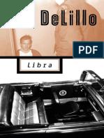 Don DeLillo - Libra.epub
