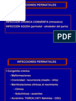 20. Infección cronica congenita