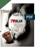 Why I Love Islam