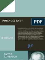 immanuel Kant trabajo 2.pptx